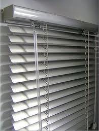 Tirai Sharp Point Venetian Blinds   Haura decor interior